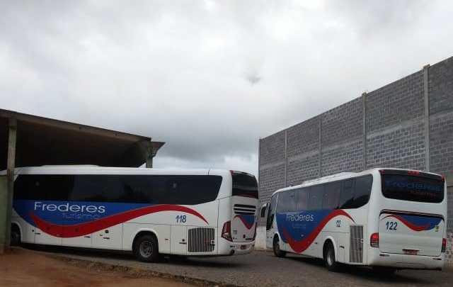 RS: Homem é preso ao desembarcar de ônibus transportando arma na Rodoviária de Camaquã