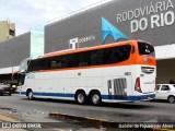Rodoviária Novo Rio aguarda 500 mil passageiros neste carnaval