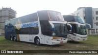 ES: Guarapari já começa receber ônibus de turismo para o carnaval 2020