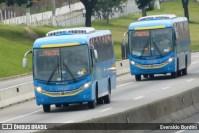 Nossa Senhora do Amparo renova com mais ônibus Audace OF 1721