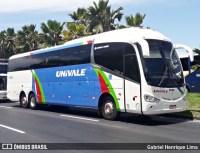 Evento religioso atrai milhares de ônibus na Zona Sul do Rio de Janeiro
