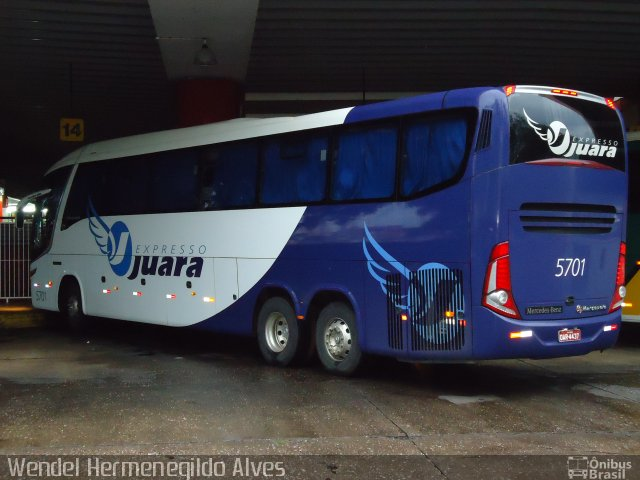 MT: Expresso Juara Transportes deve pagar R$ 45 mil a mulher que machucou a perna após ônibus capotar