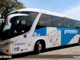 Auto Viação 1001 segue vendendo parte de sua frota de ônibus Paradiso G7 1050 Volvo