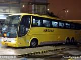 Viação Kaissara reforça linha Rio x Guarapari com diversos ônibus extras