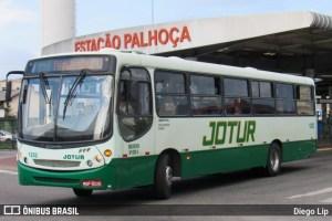 SC: Aumenta o valor da tarifa de ônibus de Palhoça a partir desta segunda