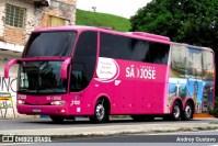 SP: Acidente com ônibus de turismo deixa nove feridos na Rodovia Castello Branco