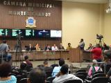 MG: Montes Claros realiza audiência pública para debater mudanças no transporte coletivo