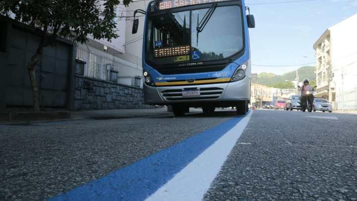 Prefeitura do Rio faz mudanças no trânsito em Vila Isabel