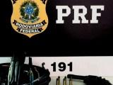 BA: Passageiro é flagrado com arma e munições em ônibus na BR 242 em Seabra