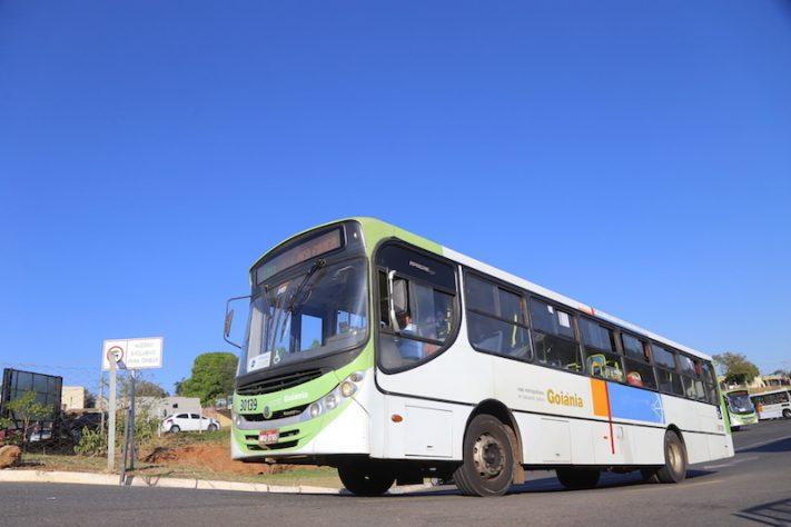 GO: Transporte coletivo de Goiânia opera com planilhas especiais no Carnaval