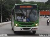 Manaus: Foliões vandalizam ônibus no carnaval da banda do Parque 10 nesta madrugada de quarta-feira