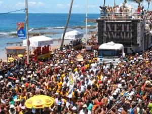 Salvador: Saiba como ir e voltar dos circuitos do Carnaval 2020