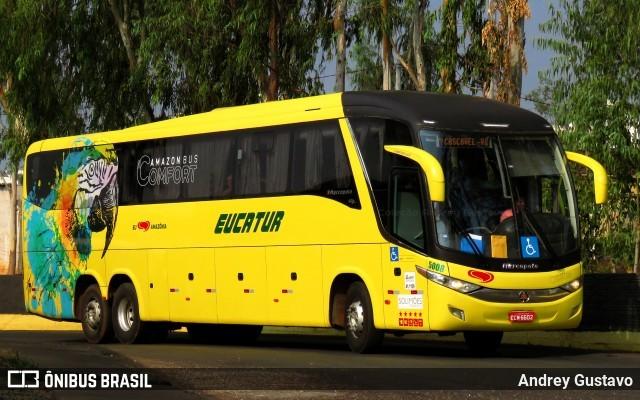 MS: Procon Estadual autua Eucatur em Sidrolândia por negar direitos de idosos a passagens grátis