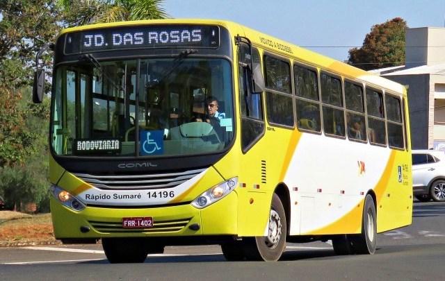 SP: Tarifa de São João da Boa Vista tem novo reajuste após 5 meses. Tarifa custará R$ 4,65