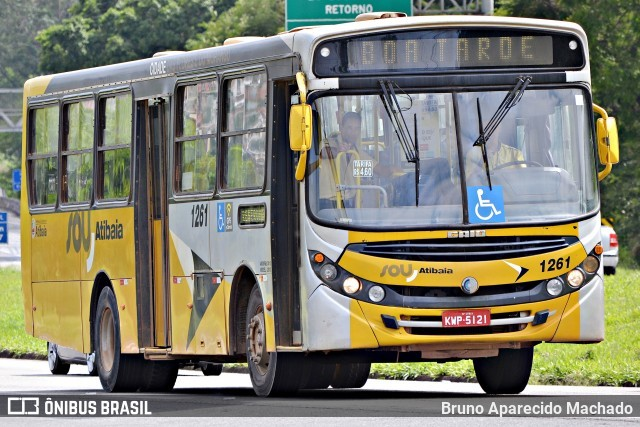 SP: Ônibus atola em estrada de Atibaia na manhã desta terça-feira