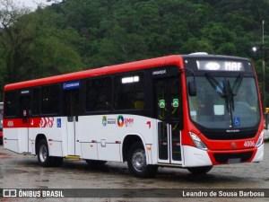 Real Alagoas renova parte de sua frota de ônibus urbanos