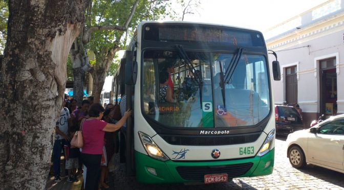 MS: Bilhetes da Viação Canarinho serão aceitos na linha Corumbá x Ladário até 29 de fevereiro