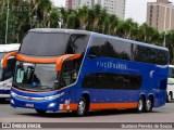 Viação Garcia segue vendendo alguns ônibus DD de sua frota
