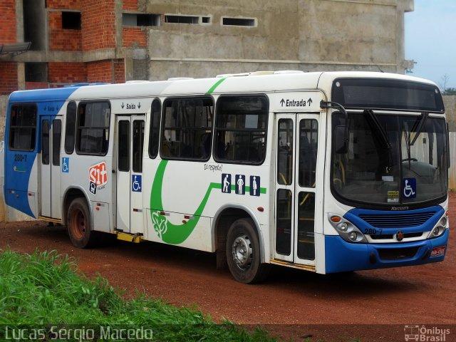 Palmas segue com programação especial para ônibus durante o Carnaval
