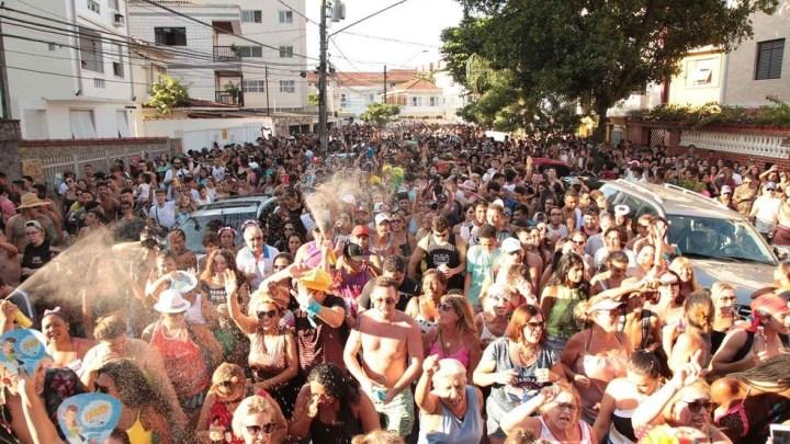 SP: Prefeitura de Santos divulga calendário do carnaval na cidade. Rodoviária terá esquema especial