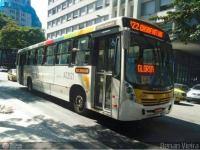 Prefeitura do Rio divulga lista com as linhas de ônibus que mais receberam reclamações