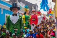 Prefeitura de Olinda monta esquema especial com ônibus para as prévias de carnaval