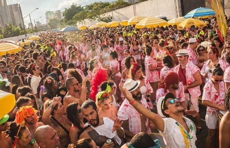 Aplicativo ajuda encontrar os blocos de carnaval em São Paulo