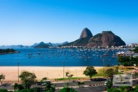Prefeitura do Rio monta operação especial de trânsito para evento na Enseada de Botafogo neste sábado