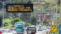 Via Bahia inicia operação Carnaval 2020 nas rodovias federais baianas