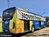 PR: LondriSul Transporte Coletivos renova parte da frota com Torino 2014 0-500M
