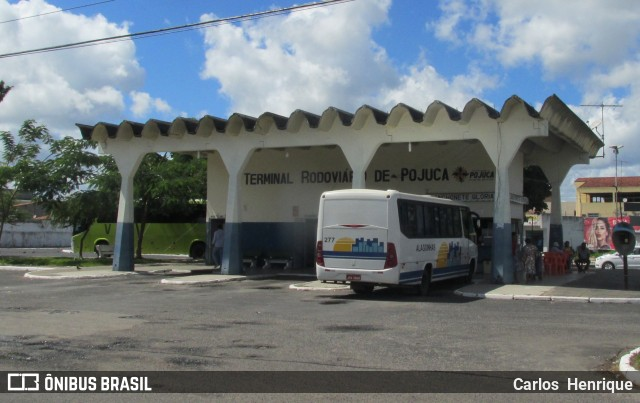 BA: Aumenta para 34 o número de cidades com suspensão do transporte intermunicipal