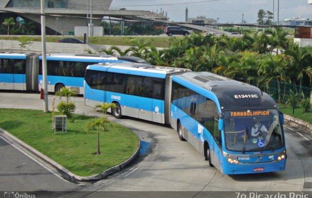 Governo Federal recomenda pegar ônibus fora do horário de pico