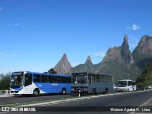 RJ: Teresópolis estende medidas restritiva no transporte na cidade
