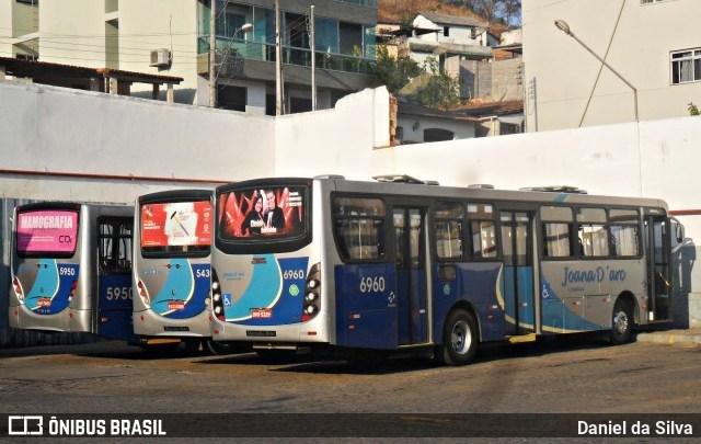 ES: Prefeitura de Colatina anuncia redução na frota de ônibus por conta do coronavírus