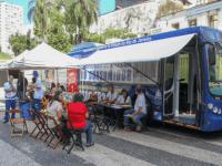 Rio: Ônibus do Defesa do Consumidor da Alerj atende a Zona Oeste nesta semana