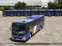 SP: Linhas gerenciadas pela EMTU em Guarulhos recebem novos ônibus com ar-condicionado