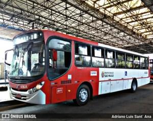 Cidade de São Paulo terá frota de ônibus reduzida nos próximas dias, afirma Sindmotoristas