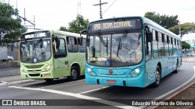 Empresas de ônibus do Vale do Paraíba seguem intensificando a higienização dos coletivos