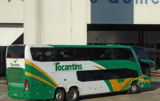 GO: Presidente do Tribunal de Justiça derruba liminar e volta restringir os ônibus interestaduais