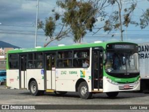 PE: Caruaru já registra queda de 80% no número de passageiros