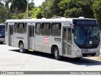 SC: Prefeitura de Blumenau suspende a circulação de ônibus por sete dias