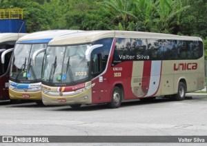 RJ: Viação Unica tem guichê lacrado após ter ônibus circulando em Petrópolis em meio a pandemia do Coronavírus
