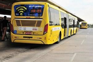 DF: BRT Mulher terá mais viagens exclusivas no Gama e Santa Maria