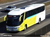 Rio: Viação Costa Verde suspende operações em linhas de ônibus saindo para Paraty e Angra dos Reis