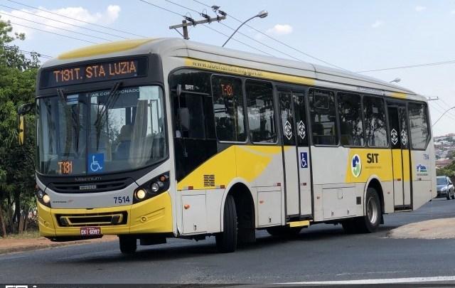 MG: Empresas de ônibus correm risco de colapso já no início de abril, afirma FETRAM
