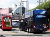 MG: Zema decreta estado de calamidade pública com restrições no comércio, transporte e educação