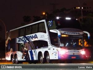 MS: Boliviana que viajou em ônibus da Andorinha testa negativo para a Covid-19