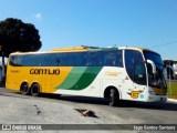 Coronavírus em MG: Passageiros da Gontijo estão em quarentena em Bertópolis, após viagem