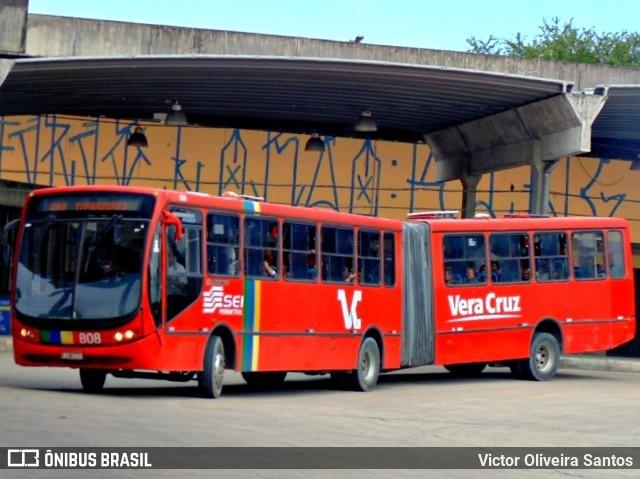 NTU afirma que empresas de ônibus entrarão em colapso no próximo dia 5 de abril