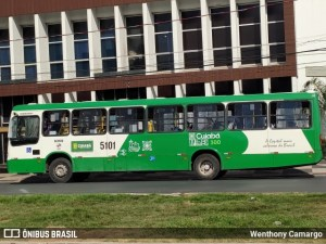 Justiça proíbe a circulação de ônibus e abertura do comércio em Cuiabá por conta do novo coronavírus